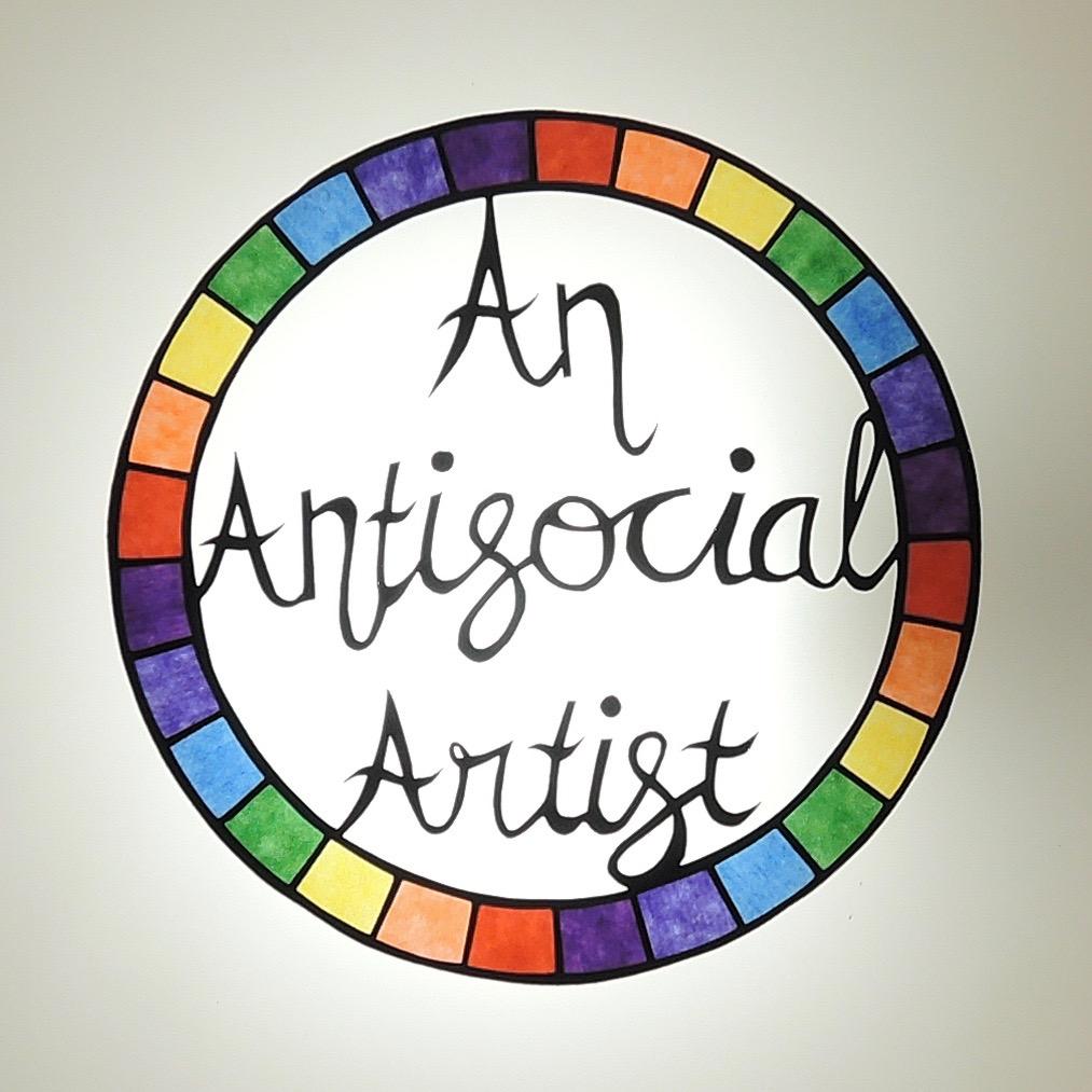 An Antisocial Artist