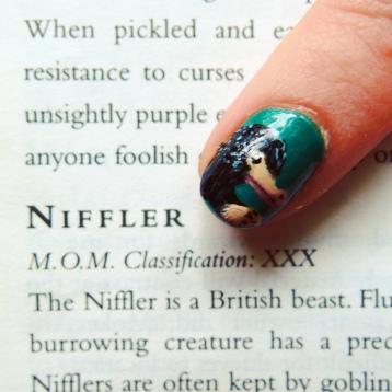 Niffler Nail