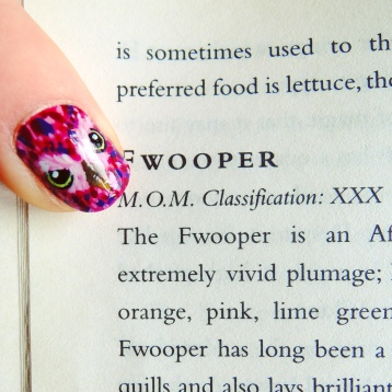 Fwooper Nail